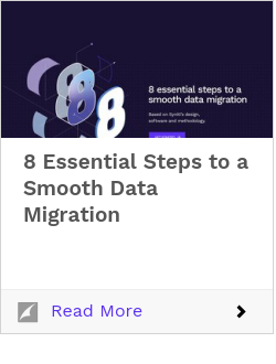 8 Essential Steps to a Smooth Data Migration