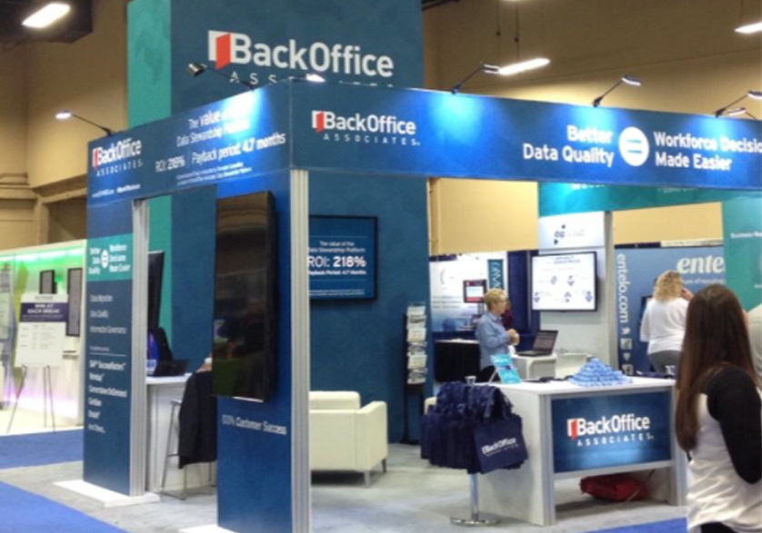 Image_BackOffice at the Annual HR Technology Conference and Expo