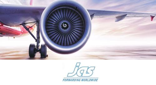 JAS Forwarding