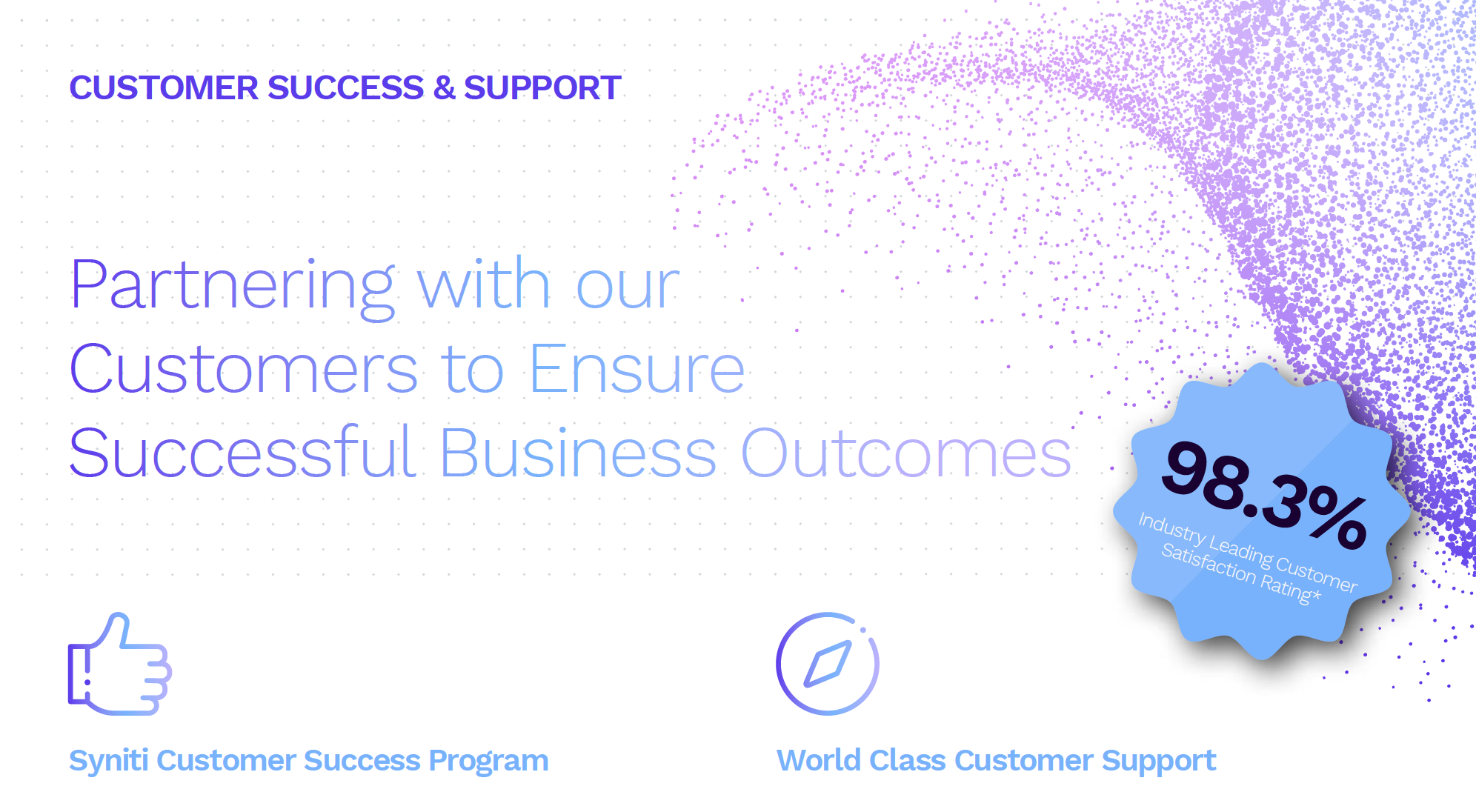 Customer Success & Support