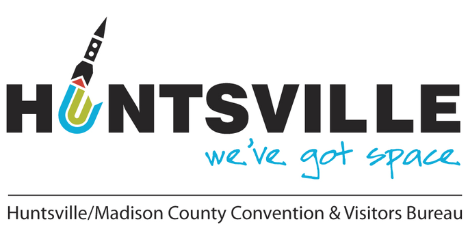 Huntsville/Madison County CVB logo