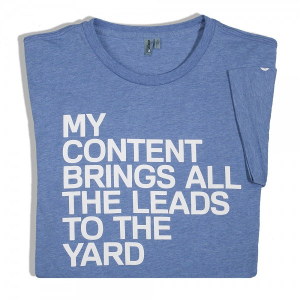 Content Marketing Gifts