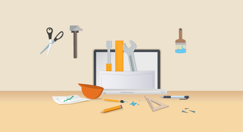 Your Ultimate Content Marketing Toolbox for 2015