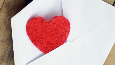 Valentine's Day Content Marketing