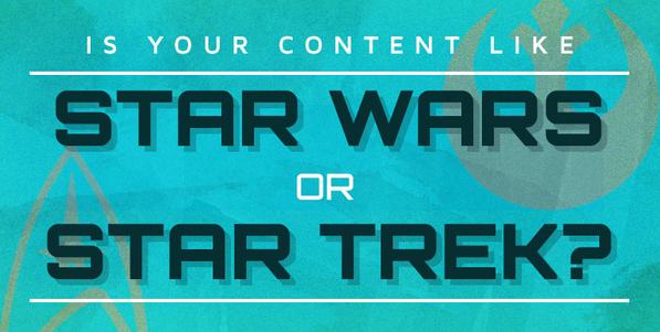 Kapost Star Wars Star Trek