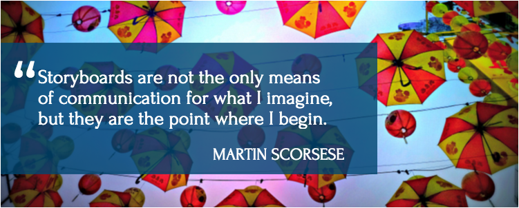 Martin Scorcese