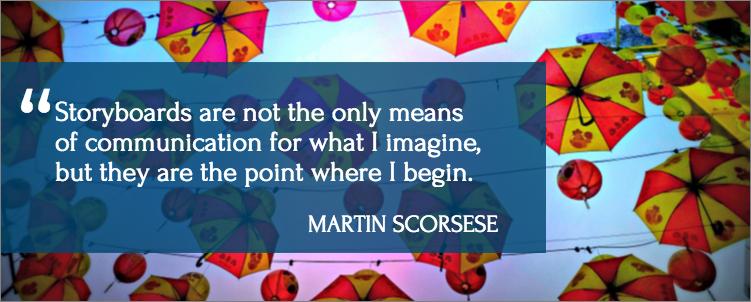 Martin Scorcese