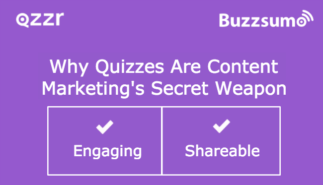 Content Marketing Secret Weapon