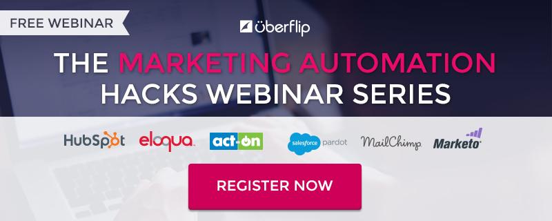Marketing Automation Hacks