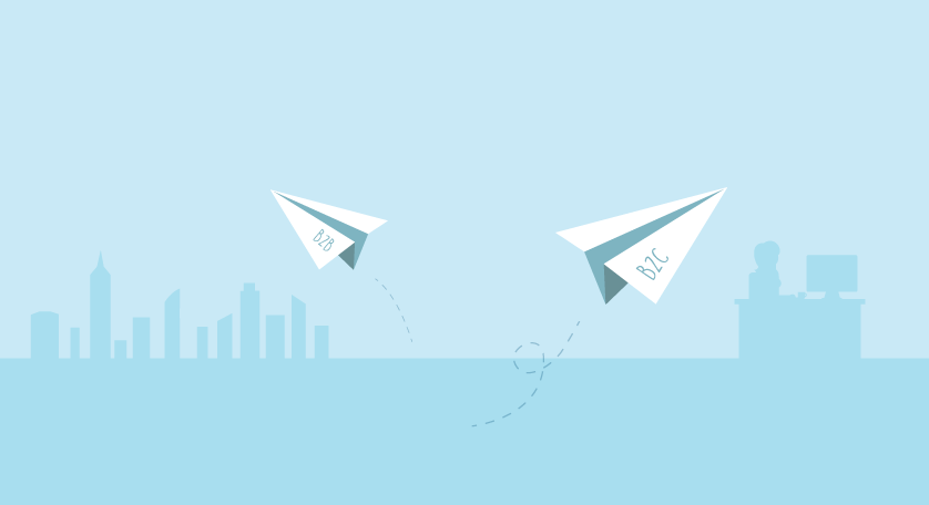 B2B vs B2C Email Marketing