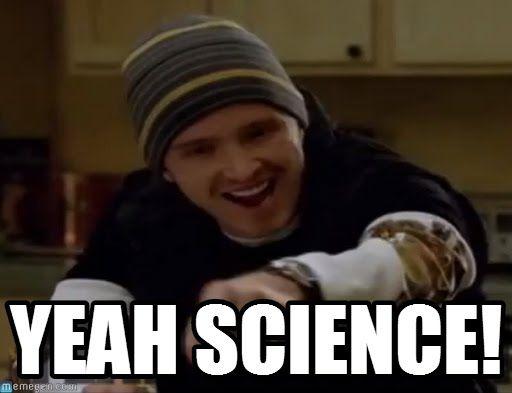 Scientific Credibility