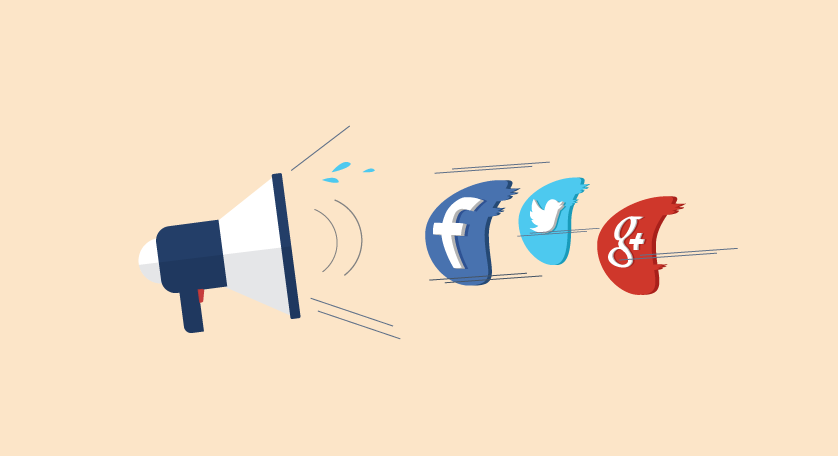 How NOT to promote your content on social media