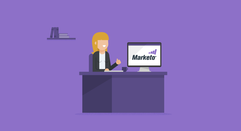 Marketo Hacks