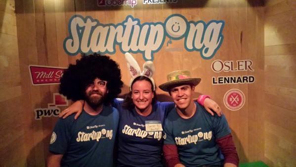 Startupong 2014