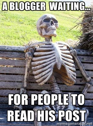 Dead Marketer Meme