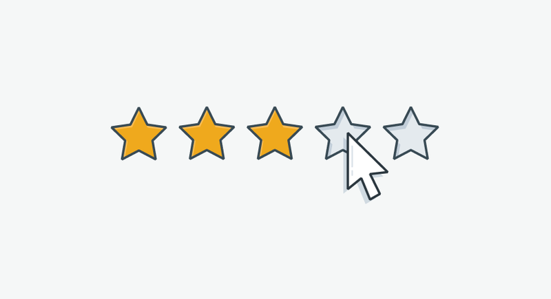 User Reviews Content Marketing