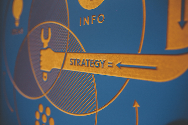 Marketing strategy new year