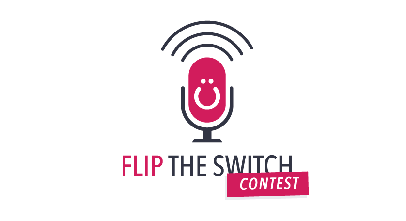 Flip the Switch iTunes Review Contest