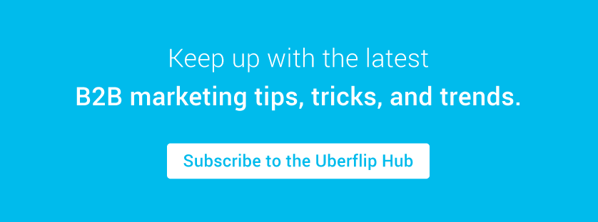 Subscribe to our Hub