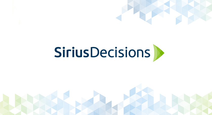 SiriusDecisions Tech Exchange