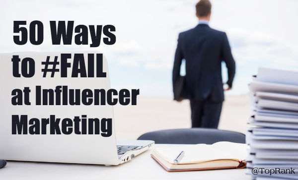 How to Improve Influencer Engagement? Avoid These 50 Fails