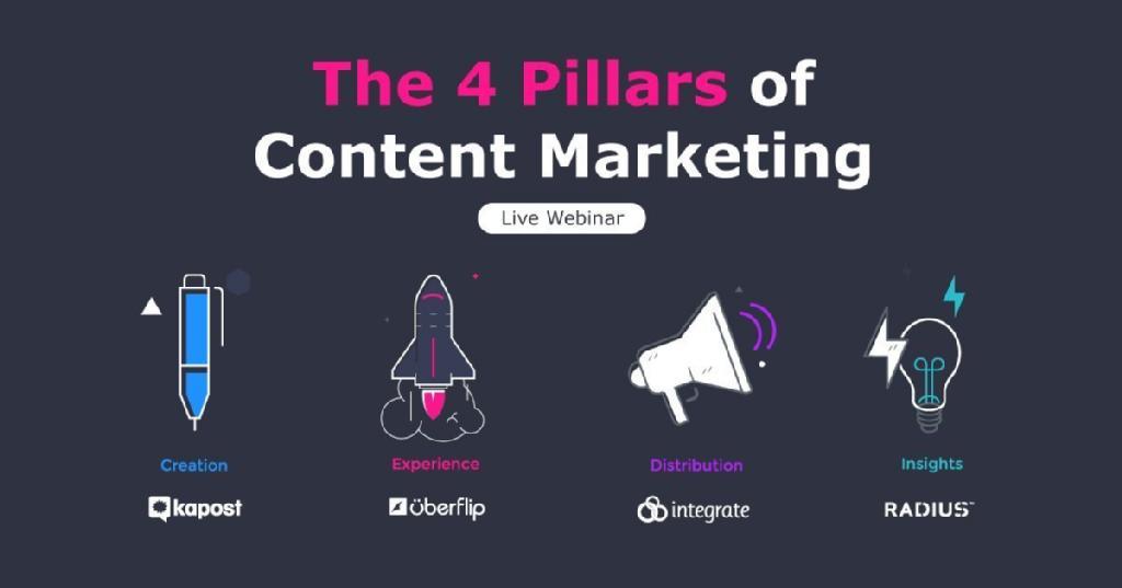 4 pillars webinar