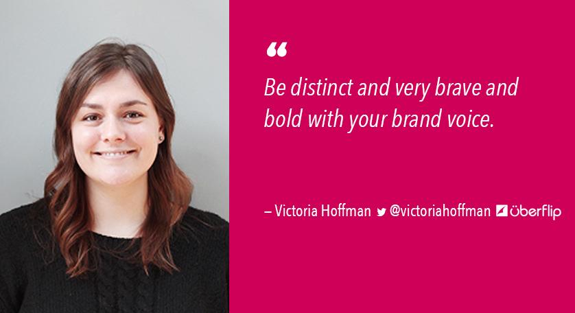 Victoria Hoffman