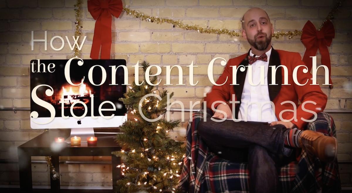Content Crunch