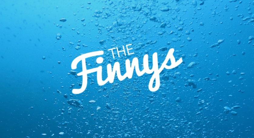 2017 Finny Award Winner | Uberflip
