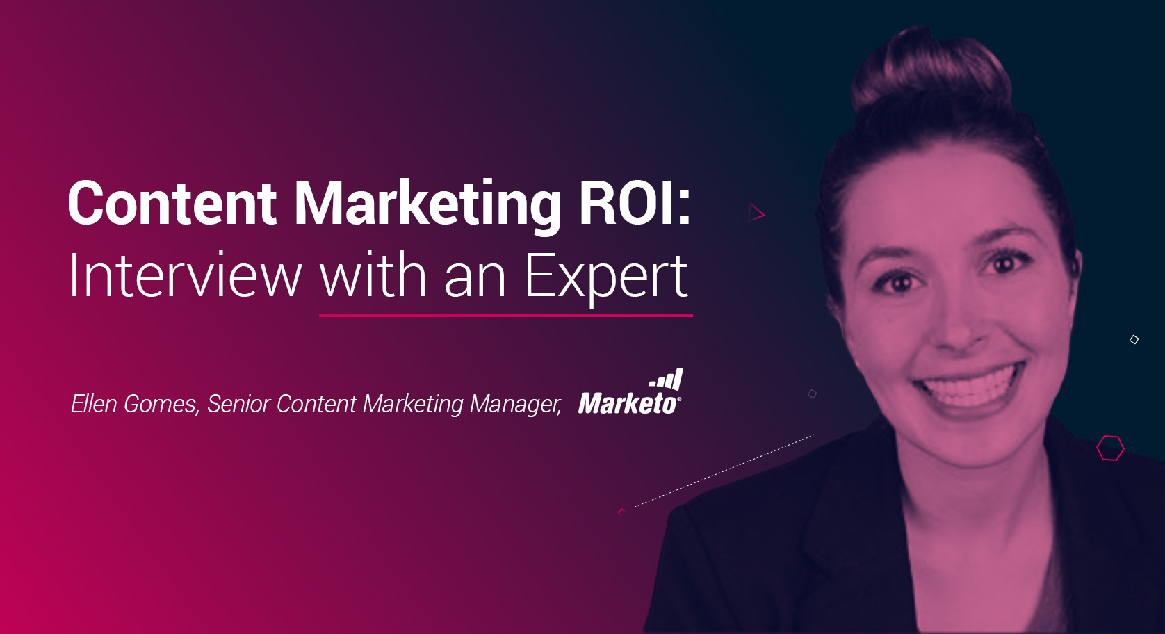 Content Marketing ROI Interview | Uberflip