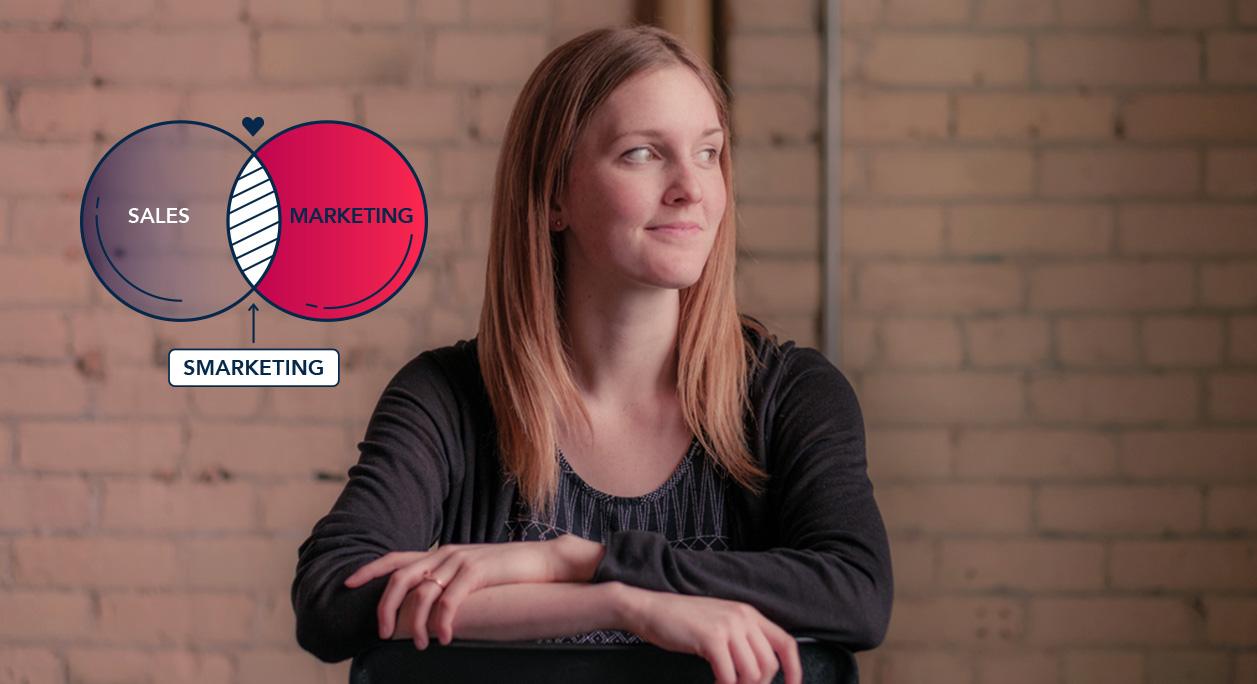 Smarketing: Keeping it Real Between Sales and Marketing | Uberflip