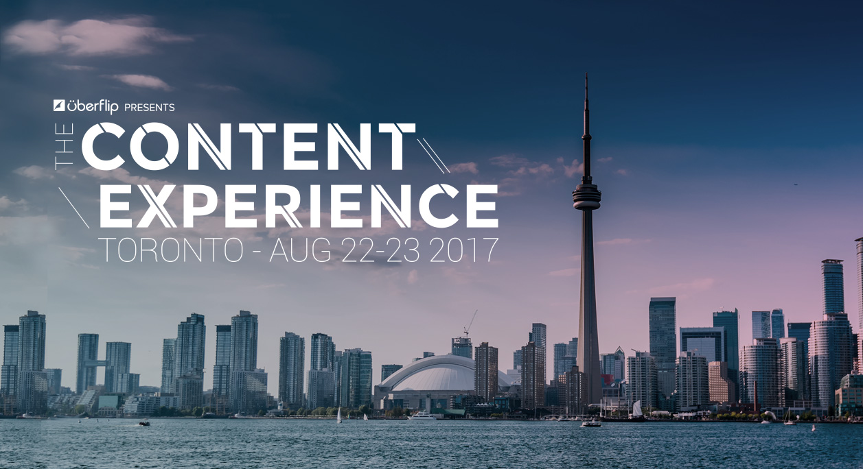 Toronto Marketing Conference