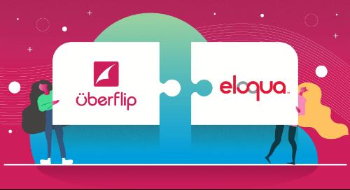 Using Uberflip with Oracle Eloqua