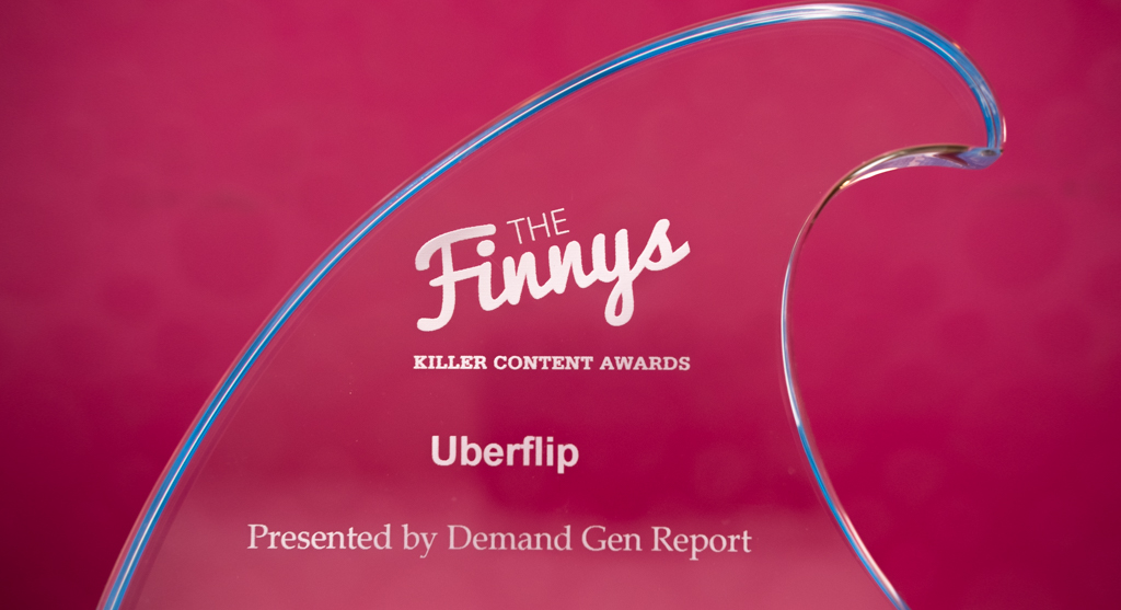 Award-Winning Interactive Assessment | Uberflip