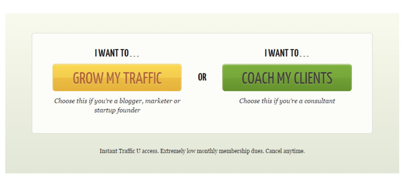 6 Reasons Your Content Drives Traffic But Not Leads