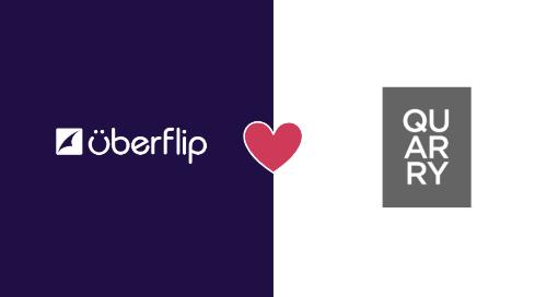 Uberflip Meet Quarry