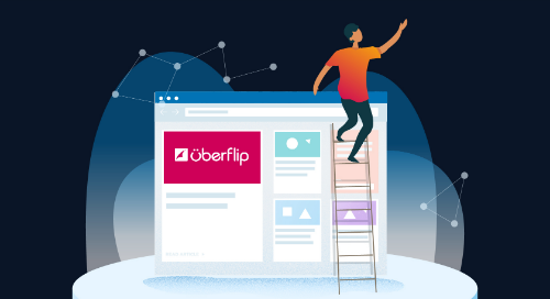 Uberflip Expert Services