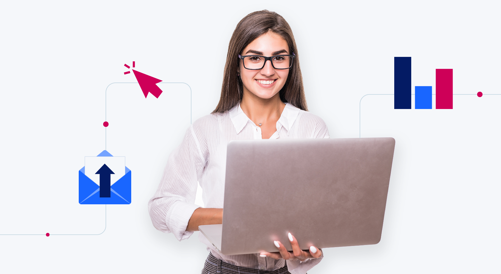 Blog: Boost your engagement with these email marketing benchmarks