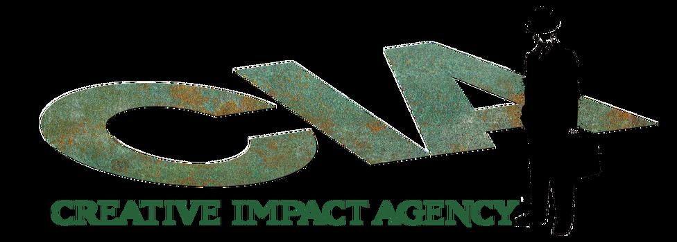 Creative Impact Agency logo