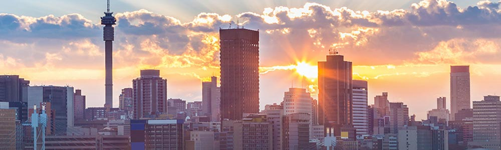Johannesburg Africa