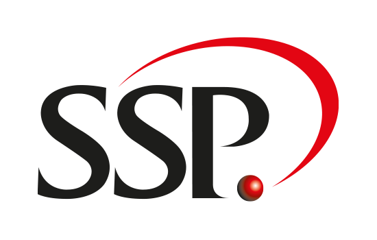 SSP news, blogs, videos and more — SSP Limited logo