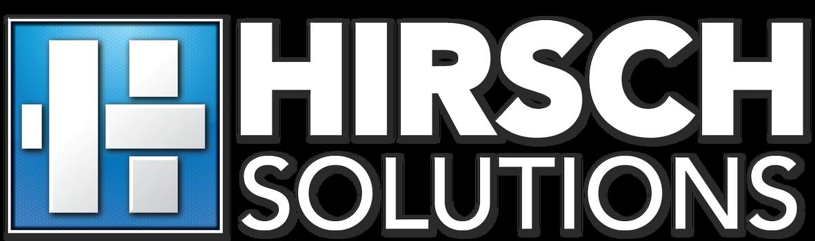 Hirsch Solutions logo