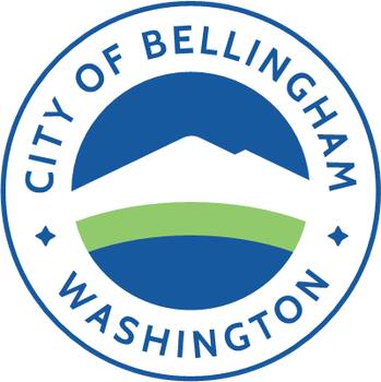 City Of Bellingham Parks & Recreation logo