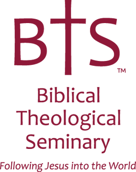 Biblical Theological Seminary logo