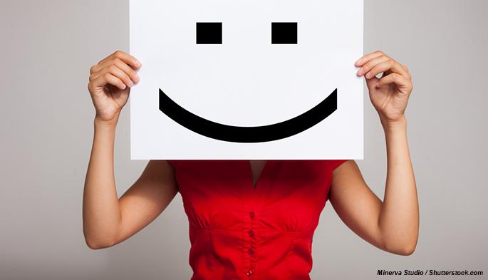 Local business news breed customer positivity