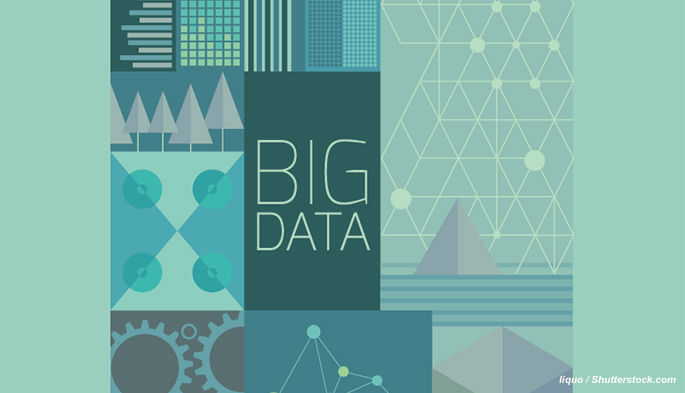 Local business news big data