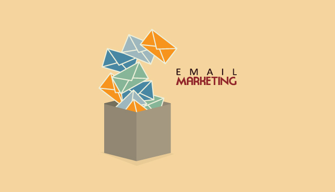 local business news email marketing