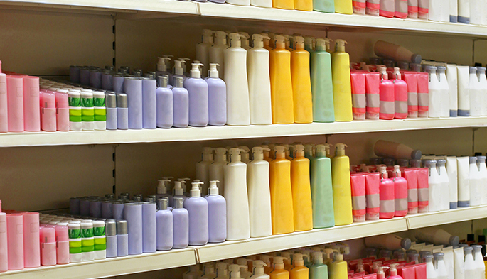 Summer spa inventory and salon inventory strategies