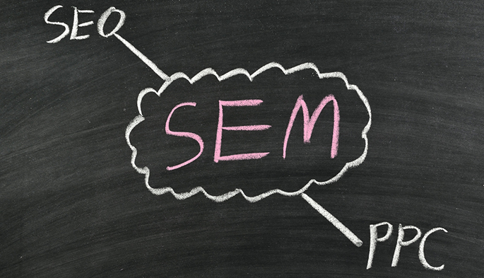 SEO tips and SEM tips for small businesses and local businesses