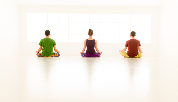 Yoga marketing best practices and tips